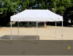 日本赤十字・自衛隊用テント