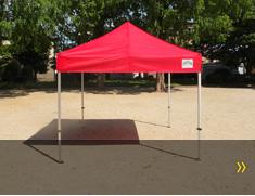 イベント各種向けテント